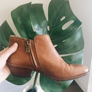 "Sam Edelman Chelsea ""Petty"" boots"